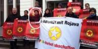 Erdoğan'a 'terörist' diyen Alman vekil PKK'lı çıktı!