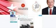 Erdoğan'dan 19.16'da Kut'ül Amare mesajı