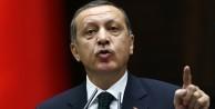 Erdoğan'dan 'Bilal Erdoğan' çıkışı