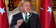 Erdoğan'dan Galatasaray açıklaması: Aidat yüzünden ihraç edilmesi...