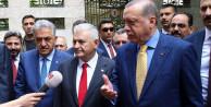 Kabinede revizyon olacak mı? Erdoğan cevapladı!