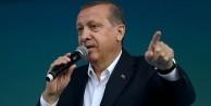 Erdoğan'dan MHP'li başkana sert çıkış