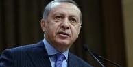 Erdoğan'dan milli halterciye tebrik
