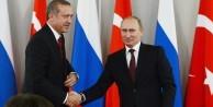 Erdoğan'dan Putin'e 'milli' davet