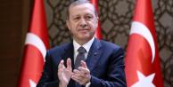 Erdoğan'ın konuğu Ankara'ya geldi