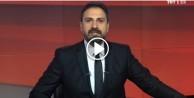TRT'de Erhan Çelik depremi! Böyle veda etti...