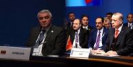 Ermeni temsilcinin sözlerine Erdoğan tepki gösterdi!