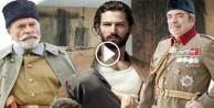 Ermenileri çıldırtan 'Osmanlı Subayı' filmi fragmanı