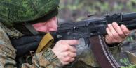 Ermenistan'da Rus asker öldürüldü