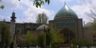 Ermenistan'daki tek cami