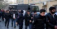 Erzurum'da FETÖ operasyonu: 8 gözaltı