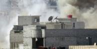 Esad güçleri Türkmenlere saldırdı