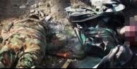 Esed askerlerinin kaybı artıyor