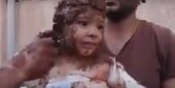 Esed Humus'a kimyasal boma attı (+18)