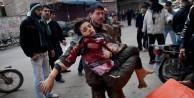 Esed ve Rus güçlerinin Türkmenlere saldırıları