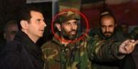 Esed'in en güvendiği katil'de öldürüldü