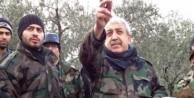 Esed'in katliamcı komutanı alay konusu oldu