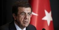 Nihat Zeybekçi'den Davutoğlu'na mesaj