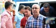 Eski Mevlana Üniversitesi Rektörü gözaltında