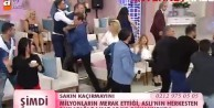 Esra Erol'un ahlaksız programında bir skandal daha