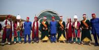 Etnospor Kültür Festivali'ne yoğun ilgi