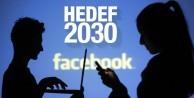 Facebook'un yeni hedefi