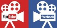 Facebook, kendi Youtube'unu açıyor!