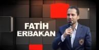 Fatih Erbakan Akit TV'de