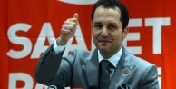 Fatih Erbakan Saadet'ten aday olmayacak mı?