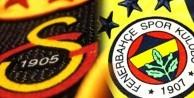 Fenerbahçe'den derbide sürpriz pankart