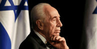 Felç geçiren katil Peres öldü mü?