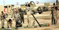 Felluce'de ilk bilanço: DAEŞ militanları tünelde öldü
