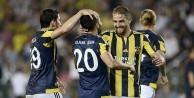 Fenerbahçe adını gruplara yazdırdı