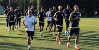 Fenerbahçe o maçın hazırlıklarına başladı