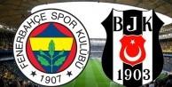Fenerbahçe ve Beşiktaş'ın rakipleri belli oldu!