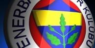 """Fenerbahçe'den """"geçmiş olsun"""" mesajı"""