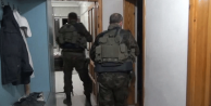 FETÖ evinde kalan PKK'lı yakalandı