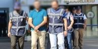 FETÖ operasyonu 11 asker gözaltına alındı