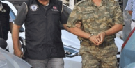 FETÖ operasyonunda 11 rütbeli asker daha gözaltında