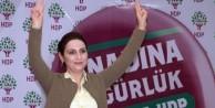 Figen Yüksekdağ: Her eve gidip oy isteyin!