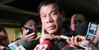 Filipinler Devlet Başkanı: Kalkışma girişimi var