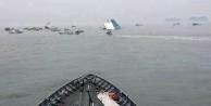 Filipinler'de 173 yolcu taşıyan gemi battı