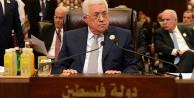 Filistin Devlet Başkanı Abbas: İsrail, iki devletli çözüm planlarını baltaladı