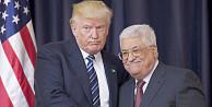 Filistin'e göstermelik ziyaret