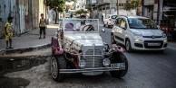 Filistinli mekanik ustasının büyük başarısı