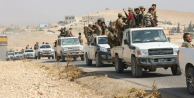 'Fırat Kalkanı' harekatı sürüyor: 38 köy kurtarıldı