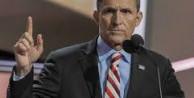 "'Flynn'in aldığı paralar yasadışı"""