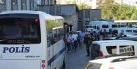 Foça'da 100 asker serbest bırakıldı!