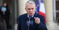 Fransa'dan İran açıklaması