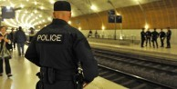 Fransa Emniyeti'nde skandal